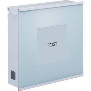 郵便ポスト ポスティーレ アクリルタイプ PTA-1 フロストガラス色