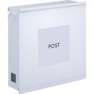 郵便ポスト ポスティーレ アクリルタイプ PTA-2 ホワイト色