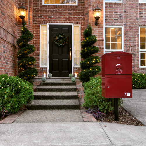英国発のオシャレな戸建用宅配ボックス brizebox(ブライズボックス)